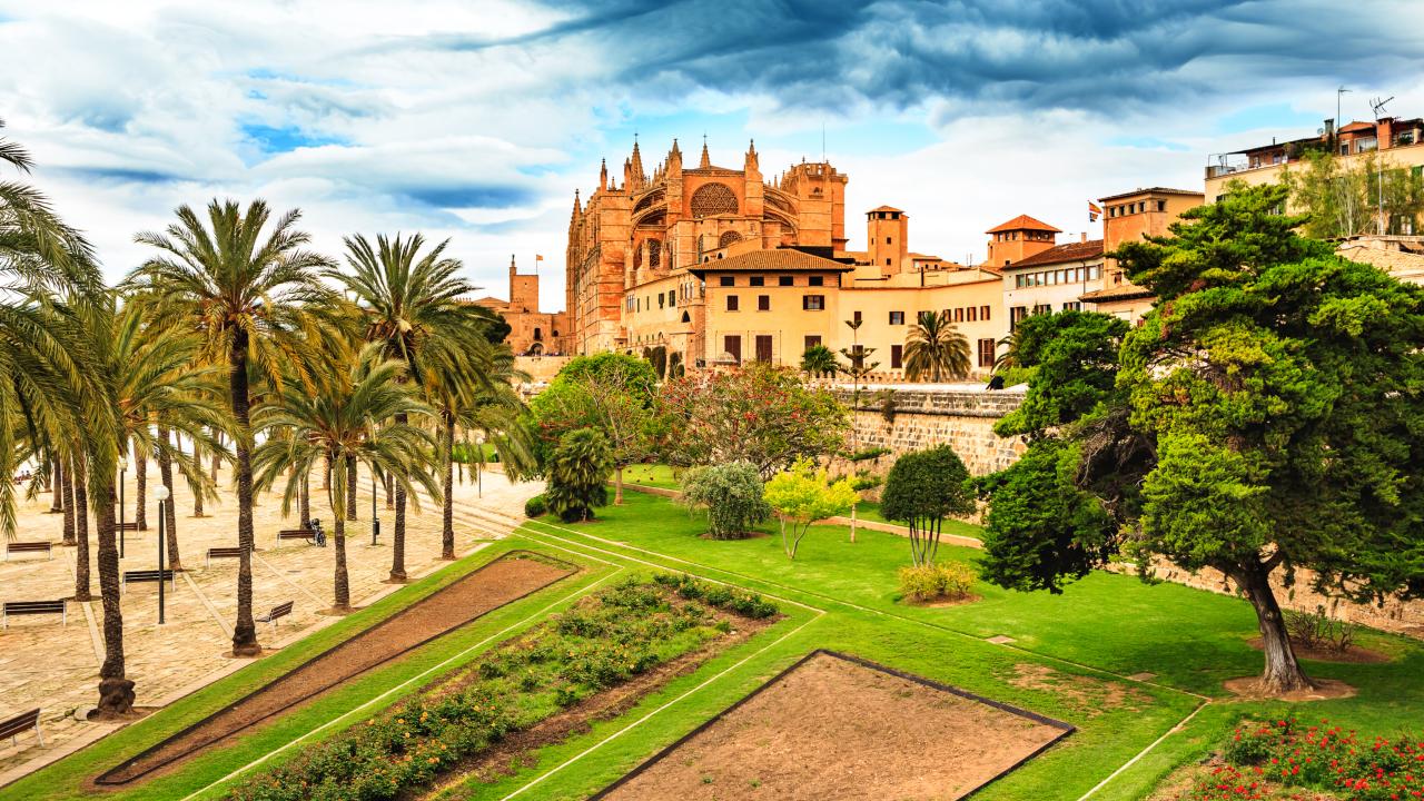 Malllorca, Spania