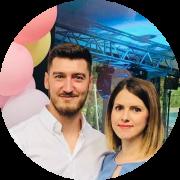 Ioana & Mihai