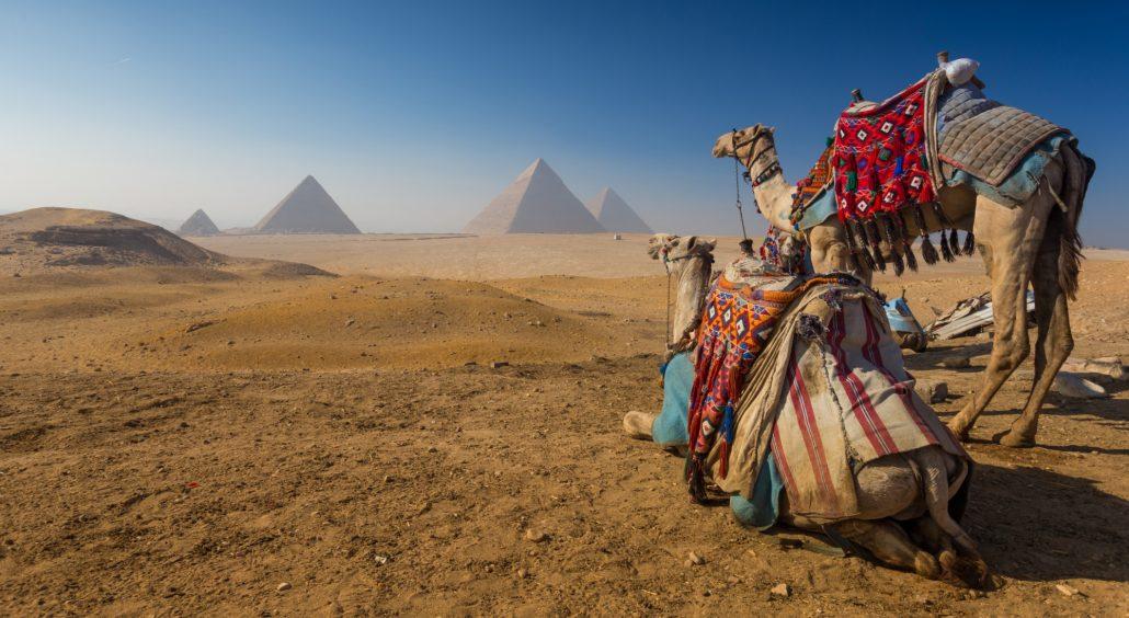 Egipt, cairo minisejur hurghada