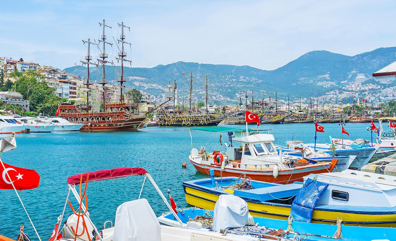 Antalya 8 1