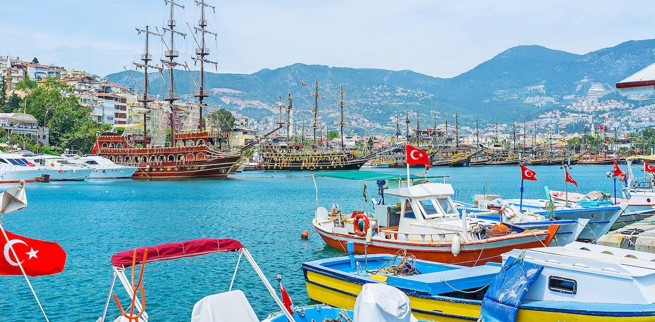 Antalya 8