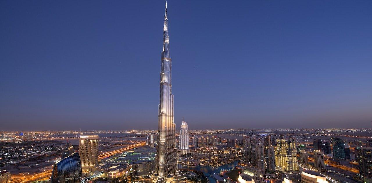 Burj Khalifa 08