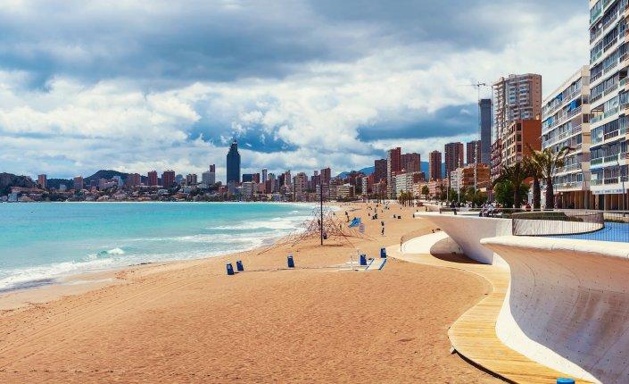 Costa Blanca 5 1