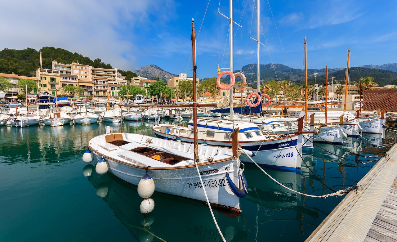 Mallorca 5 1
