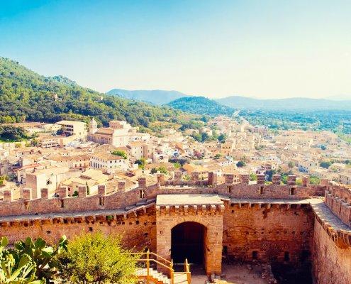 Mallorca 8 1