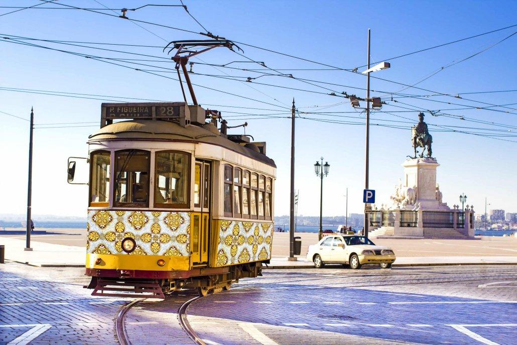 Portugalia servicii outbound