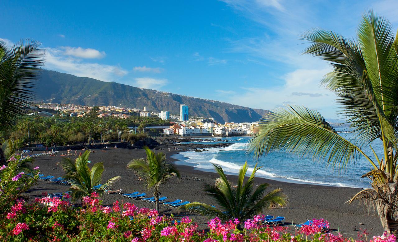 Tenerife 2 1