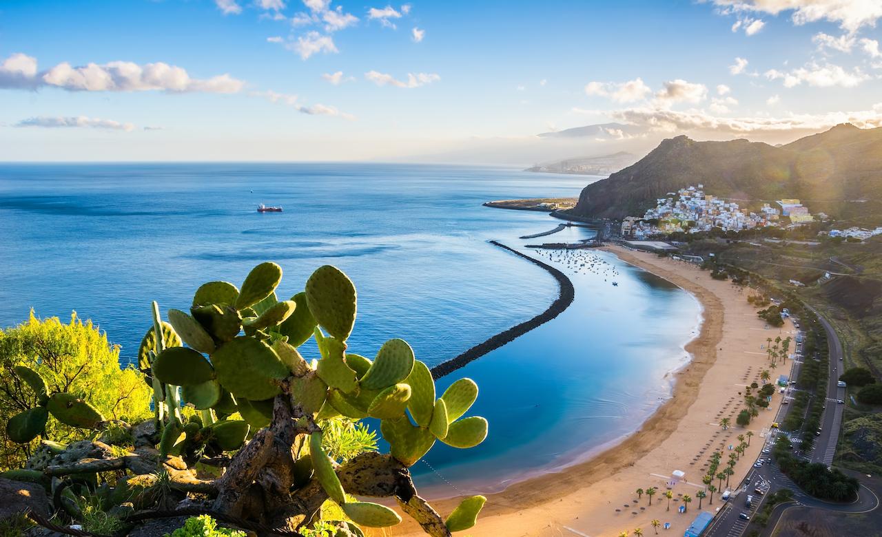 Tenerife 5 1