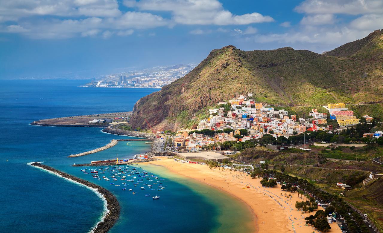 Tenerife 8 1