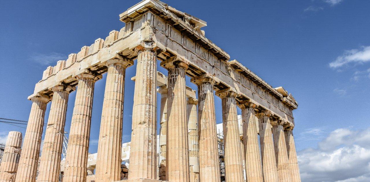 acropolis athens 1