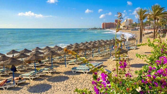 costa del sol playa 1