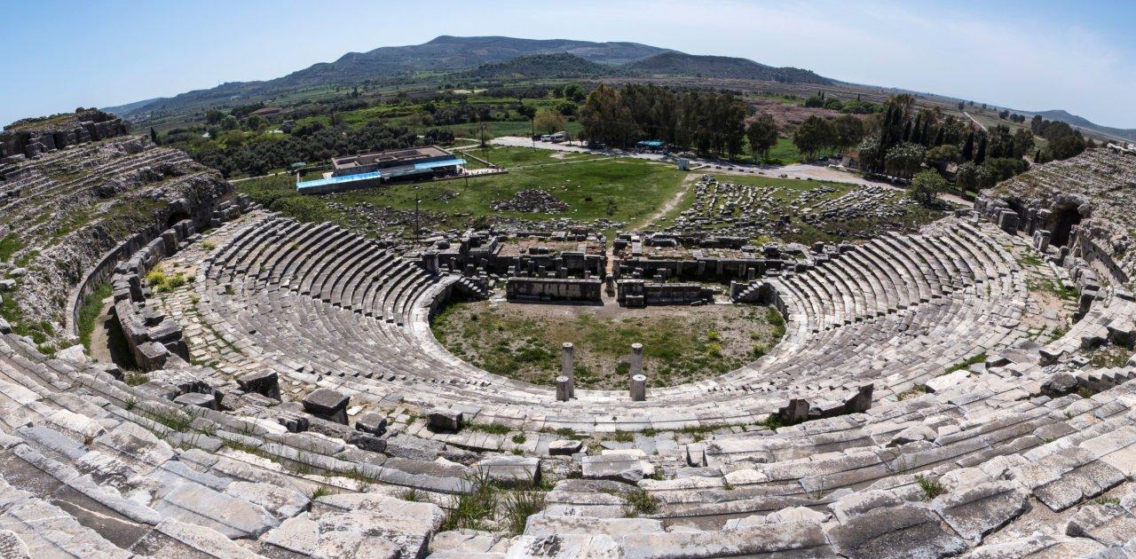 didim theatre 1