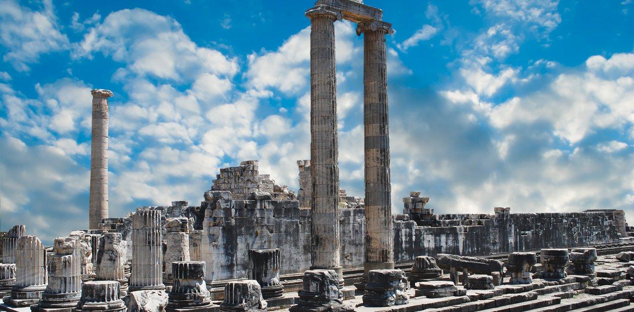 didim ruins 1