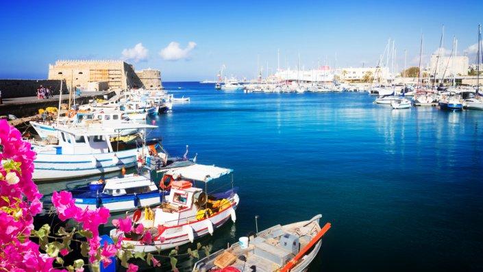 Creta bărci pe apă MICE & evenimente speciale, Grecia