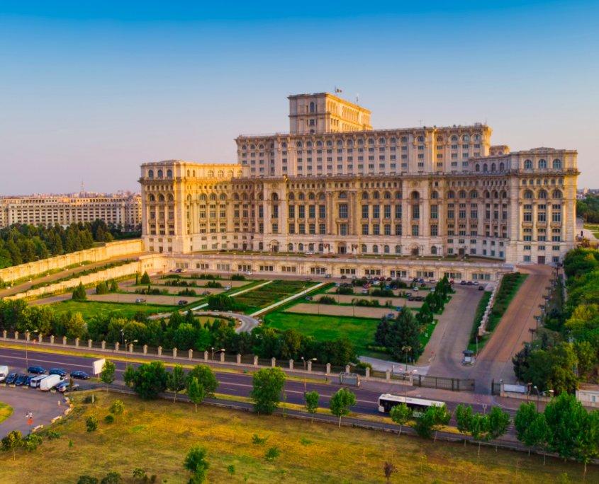 Bucuresti Romania servicii de incoming