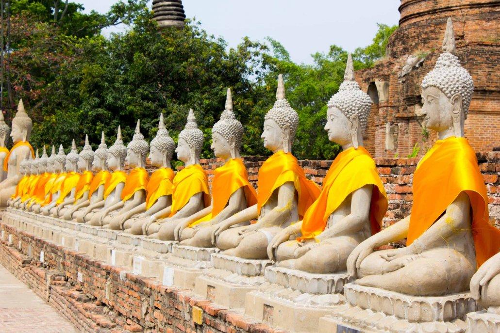 thailanda servicii outbound