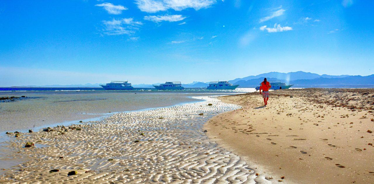 Blue Lagoon, Hurghada, Egipt, cairo minisejur hurghada