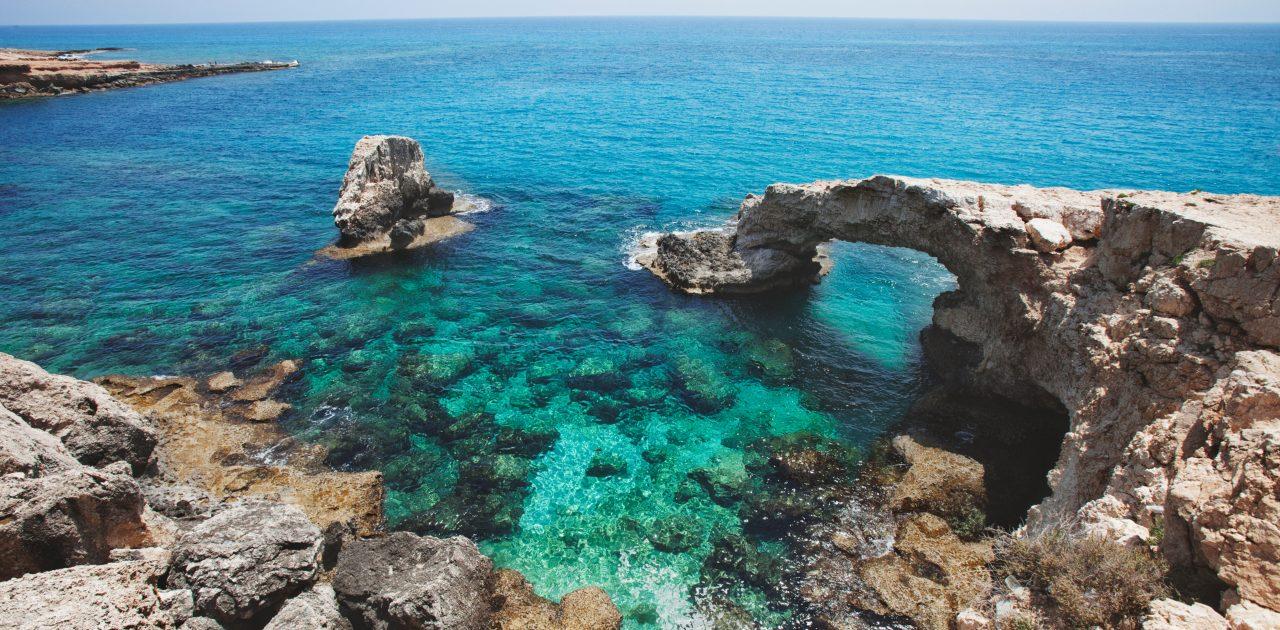 Capul Greco Larnaca