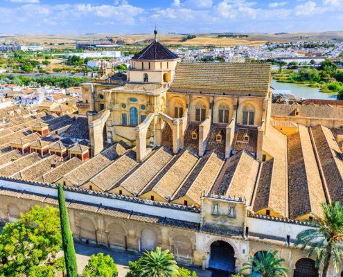 Cordoba Spania