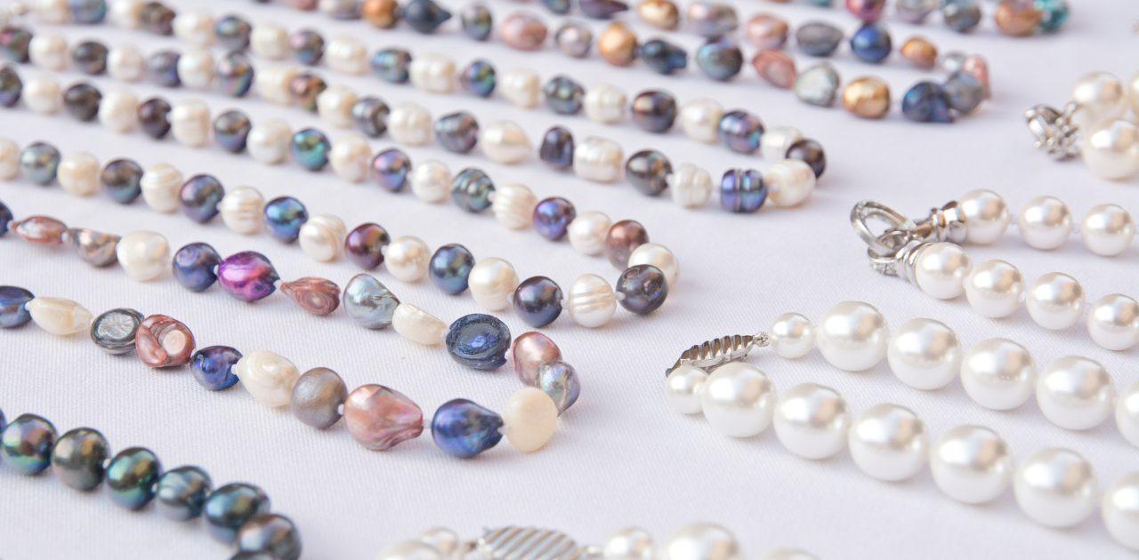 Fabrica de perle Mallorca