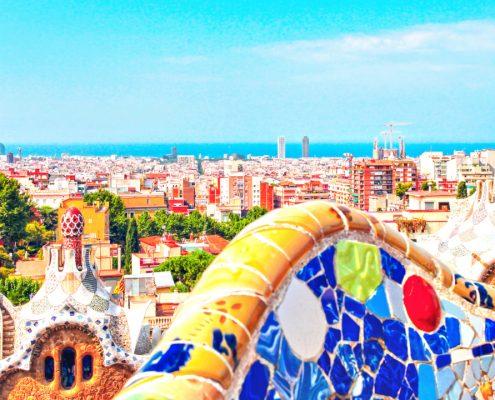 Gaudi Barcelona