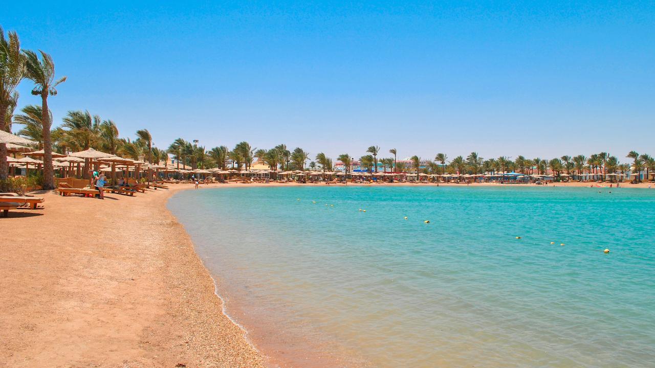 Golden beach Hurghada Egipt, cairo minisejur hurghada