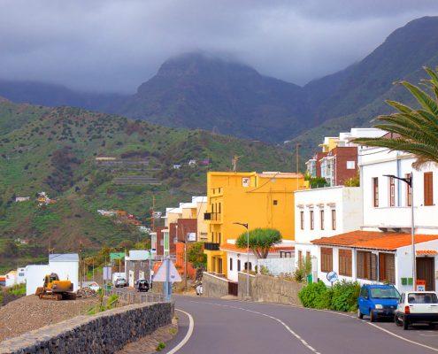 La Gomera Tenerife