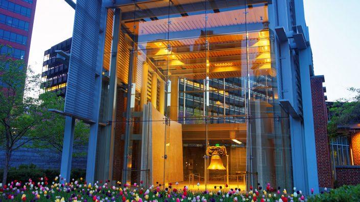 Liberty Bell, Philadelphia, Pennsylvania, USA, tur America și Canada