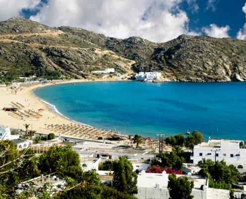 insula IOS Grecia