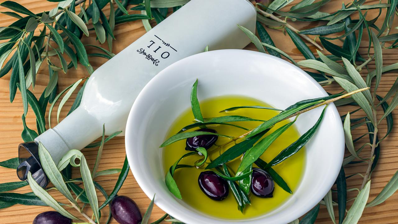 Concurs Aromele Greciei ulei masline Grecia Creta Chania
