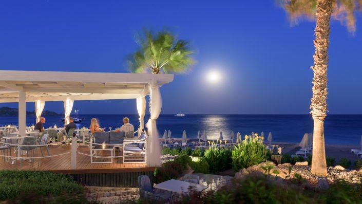 416 Beach Bar