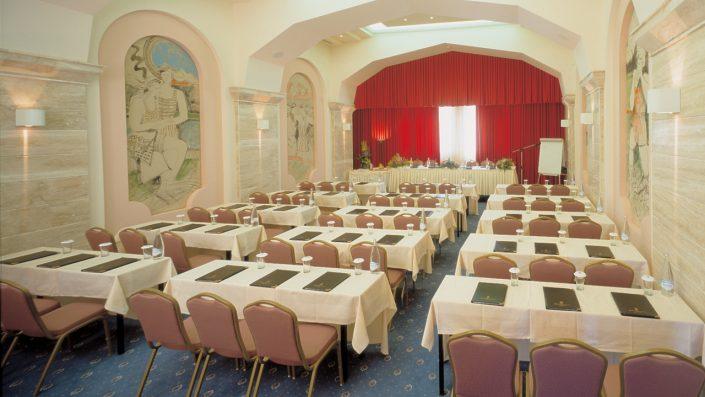 911 Plato Meeting Room RODOS PALLADIUM