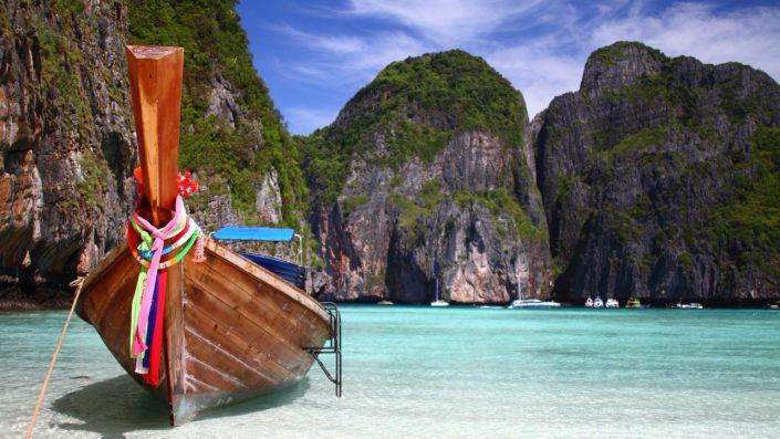 Pattaya Thailanda Revelion, concediu Thailanda