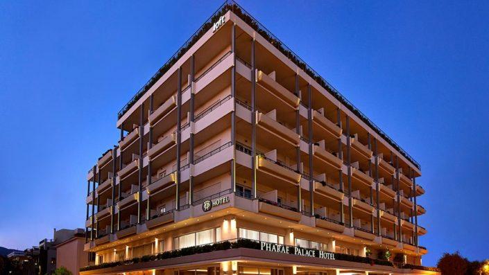 Pharae Palace Hotel 1
