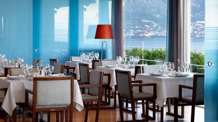 Pharae Restaurant