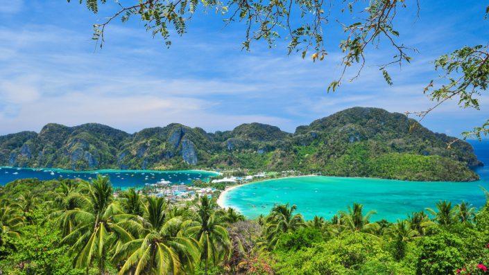 Phuket, Thailanda Revelion 2020 Destinații Circuite