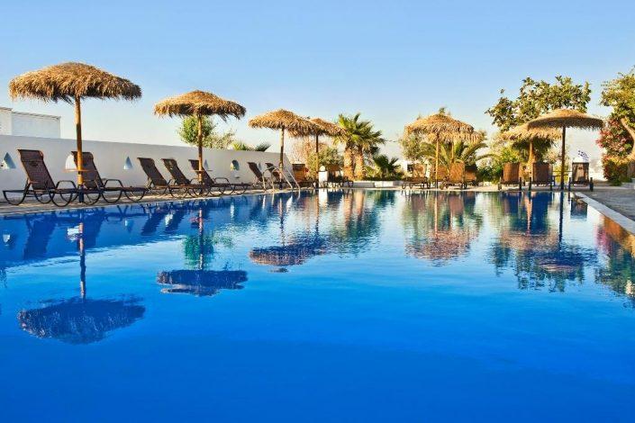Alexandra Studio&Apartments piscină