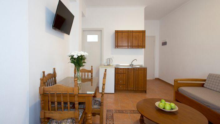 Alexandra Studios & Apartments apartament