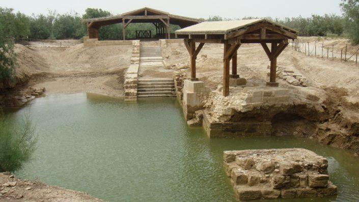 Betania Iordania Paște 2020, oferte vacanță