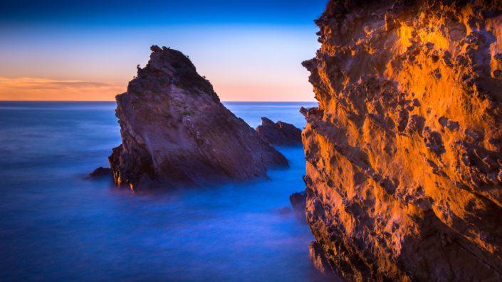 Biarritz, Cantabria