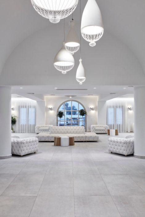 Costa Grand Resort and Spa interior
