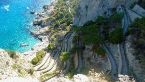 Insula Capri drum
