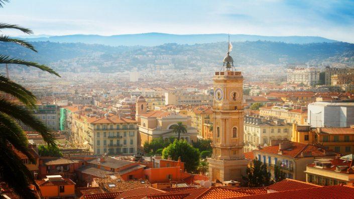 Napoli oraș