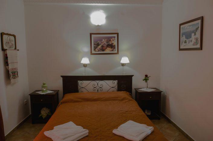 PolApt cameră pat dublu
