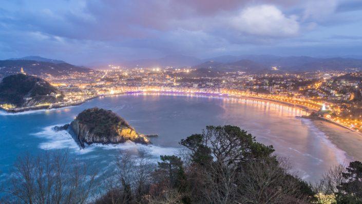 San Sebastian, Cantabria