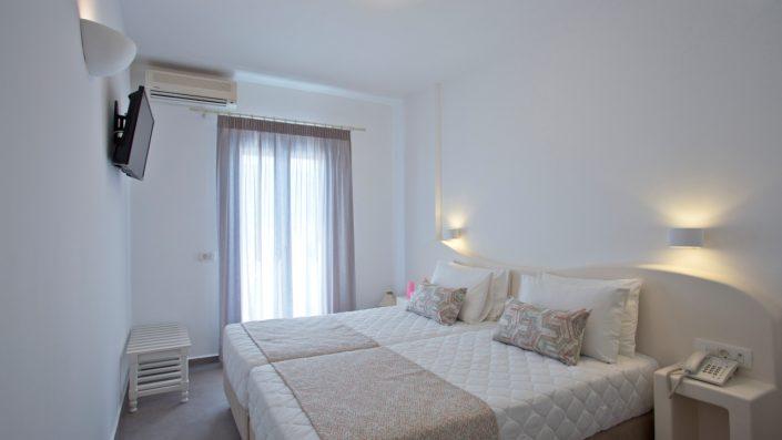 Alexandra Studios & Apartments cameră superioară
