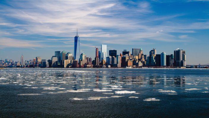 America de Nord New York, Sărbători de iarnă