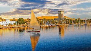 Croaziera pe Nil Egipt