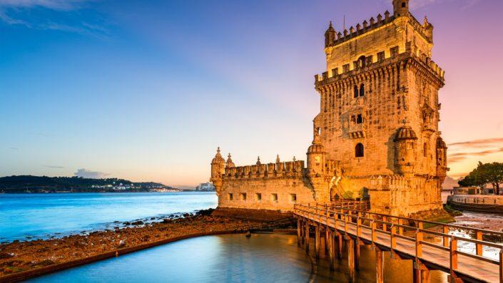 Lisabona Portugalia