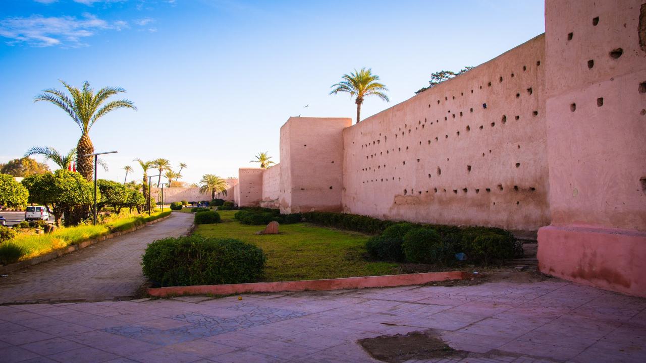 Marrakesh Maroc